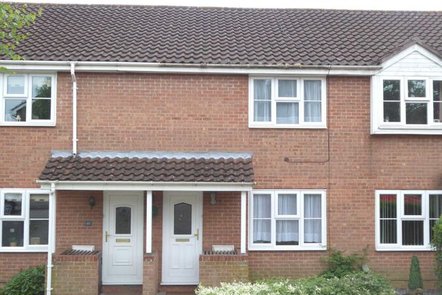 Thumbnail Property to rent in Colmworth Close, Lower Earley, Reading