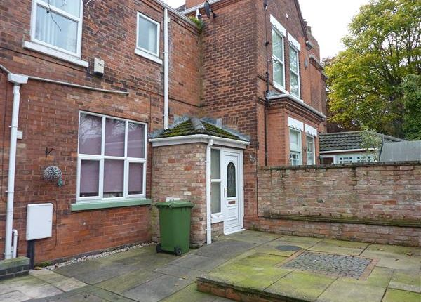 Thumbnail Flat for sale in Abbey Park Road, Grimsby