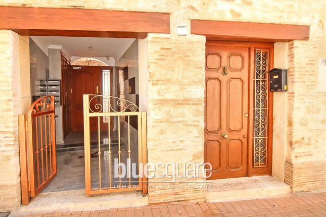 8 bed apartment for sale in Denia, Valencia, 03730, Spain