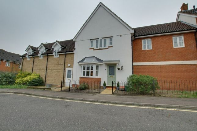 Thumbnail Property for sale in Brickmakers Lane, Colchester