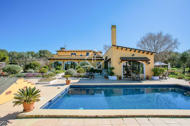 Spain Barcelona Sitges Olivella Canyelles Sit17114 5 Bedroom Country House For Sale 51216993 Primelocation
