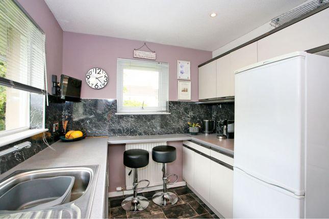 Kitchen of Cairn Park, Aberdeen AB15