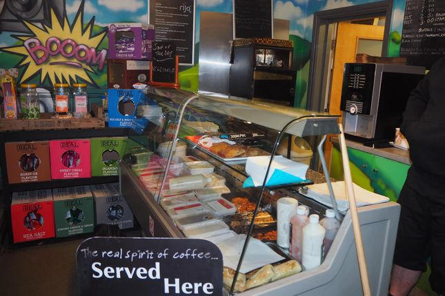 Photo 0 of Cafe & Sandwich Bars WF3, West Yorkshire
