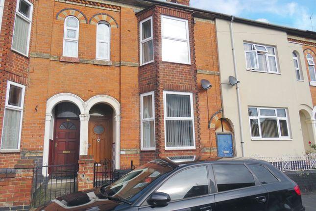 Howard Street, Derby DE23