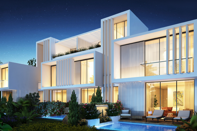 Thumbnail Villa for sale in Aurum, Dubai, United Arab Emirates