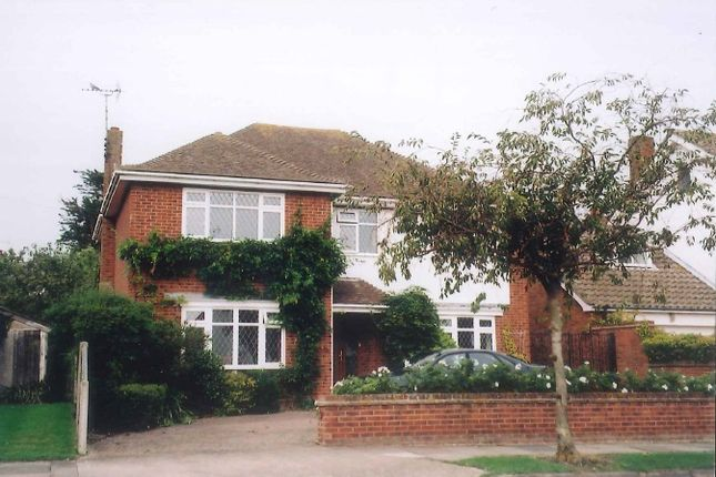 4 bed detached house for sale in Oxford Road, Frinton-On-Sea