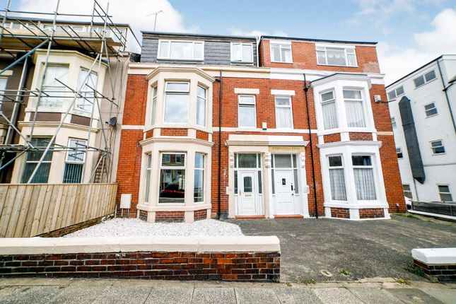 7 bed terraced house for sale in Esplanade, Whitley Bay, Tyne And Wear NE26