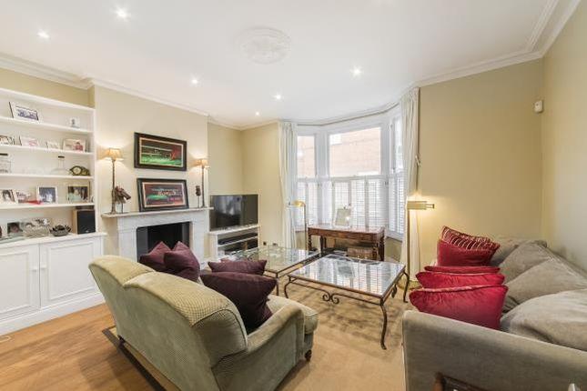 Thumbnail Semi-detached house for sale in Ashburnham Road, London