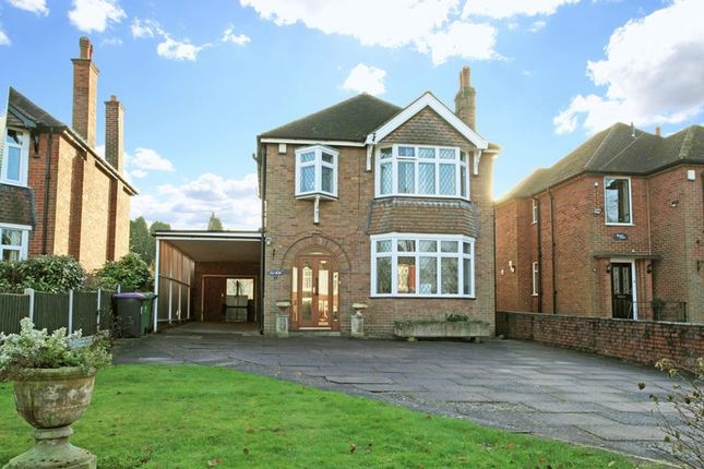 Thumbnail Detached house for sale in 17 Hartshill, Oakengates, Telford