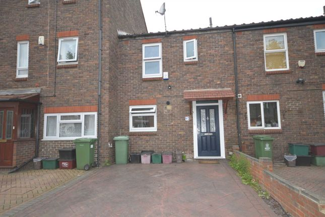 Thumbnail Property to rent in Glimpsing Green, Erith