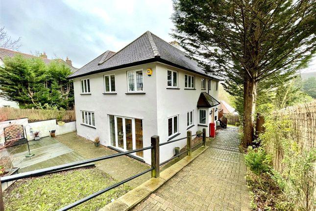 Thumbnail Detached house for sale in Ballards Farm Road, South Croydon, Sanderstead