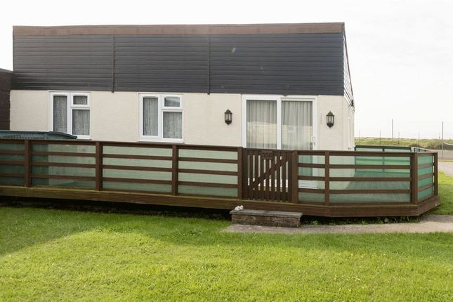 Property for sale in Medmerry Park, Chichester