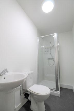 Shower Room of Cheapside, Bradford BD1