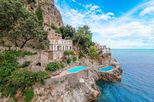 Villa for sale in Furore, Salerno, Campania