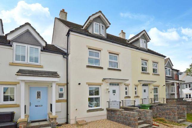 3 bed terraced house for sale in Carnglaze Close, Liskeard, Cornwall PL14