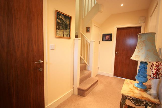 Entrance Hall of The Hamptons, Formby, Liverpool L37