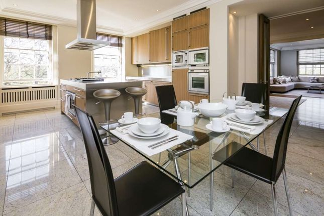 Thumbnail Flat to rent in Abbey Lodge, Park Road, St John`S Wood