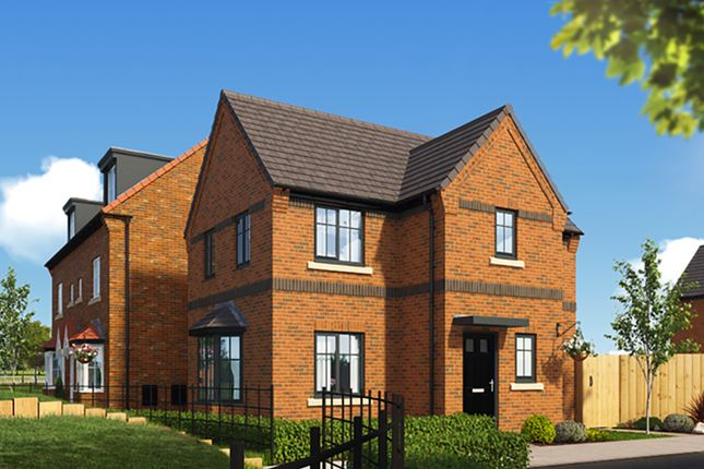 """Property for sale in """"The Sinderby"""" at Woodford Lane West, Winsford"""