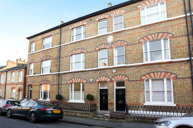 Thumbnail Terraced house for sale in Grove Road, Windsor, Berkshire