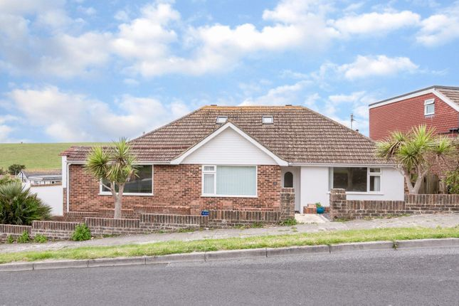Thumbnail Detached bungalow for sale in Ainsworth Close, Brighton