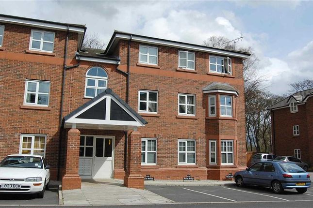 Thumbnail Flat to rent in Pear Tree Court, Aspull, Wigan