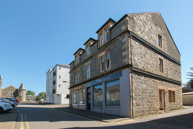 Thumbnail Flat for sale in Campbell Street, Oban