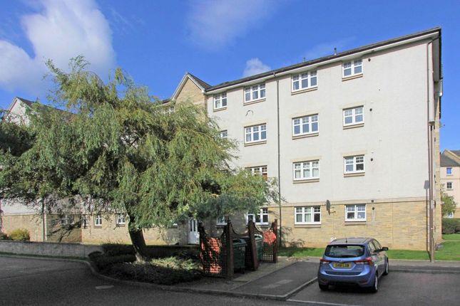 New Orchardfield, Edinburgh EH6