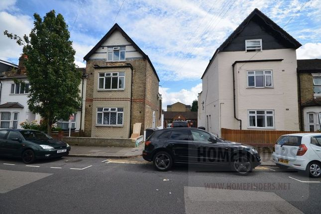 Thumbnail Block of flats for sale in Truro Road, Wood Green