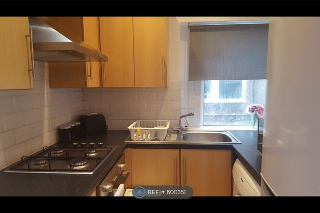 Thumbnail Flat to rent in Chirnside Road, Glasgow