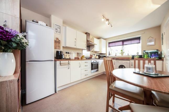 Kitchen Diner of Dallington Avenue, Leyland PR25