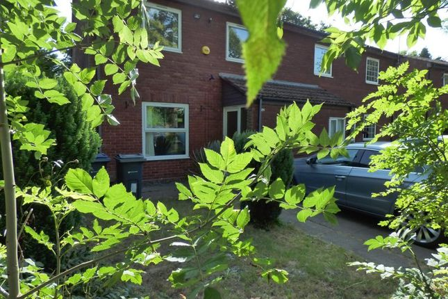 Thumbnail Semi-detached house to rent in Cley Close, Edgbaston, Birmingham