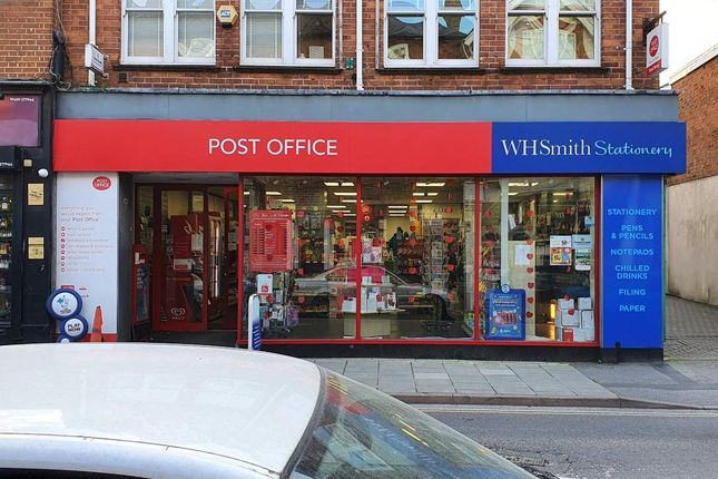 Thumbnail Retail premises for sale in Reading Road, Henley-On-Thames