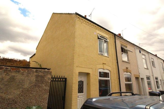 Thumbnail Property to rent in Bond Street, Rugby
