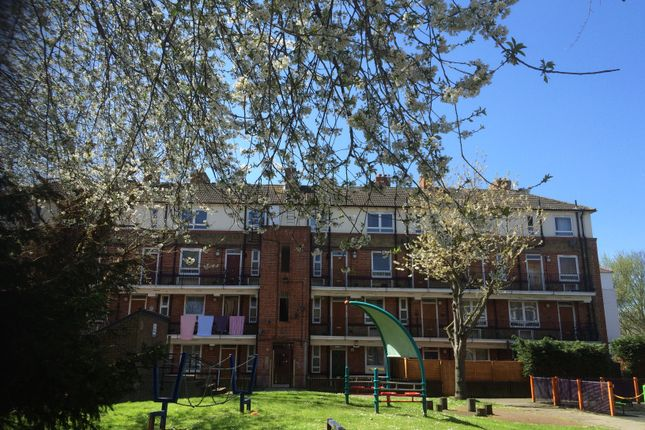 Thumbnail Flat to rent in Neptune Street, Rotherhithe, London