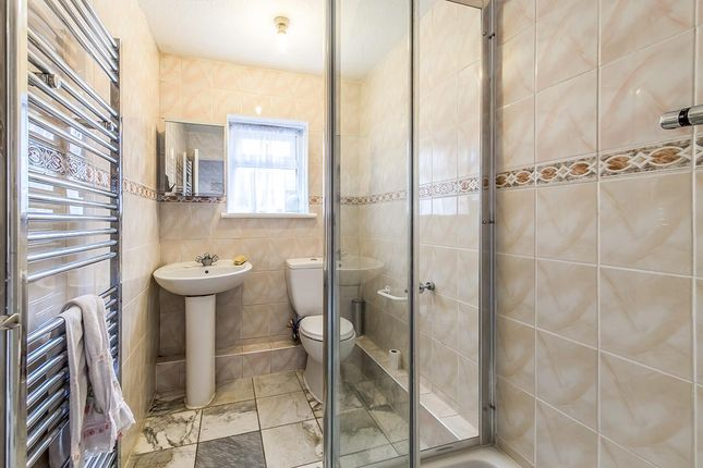 Shower Room of Maidstone Road, Rochester, Kent ME1