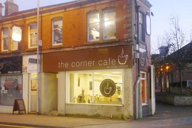 Restaurant/cafe for sale in The Corner Cafe, 59 Front Street, Prudhoe