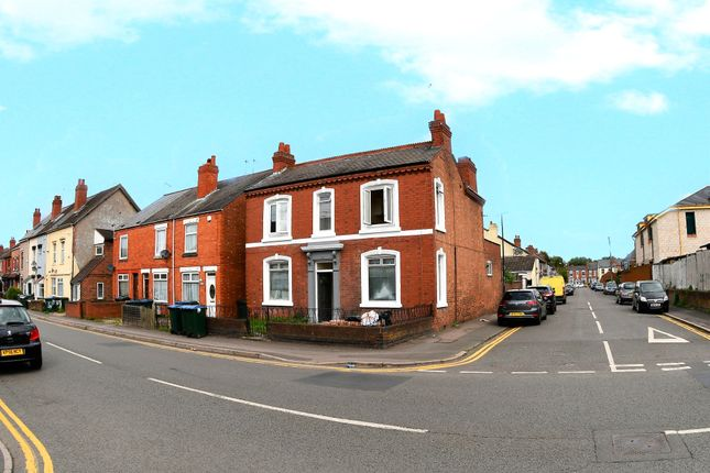 Thumbnail Detached house for sale in Coventry Street, Stoke, Coventry