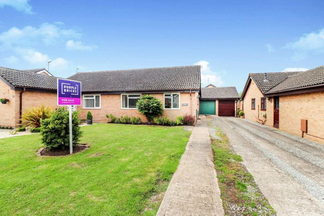 Thumbnail Bungalow for sale in Farriers End, Gloucester
