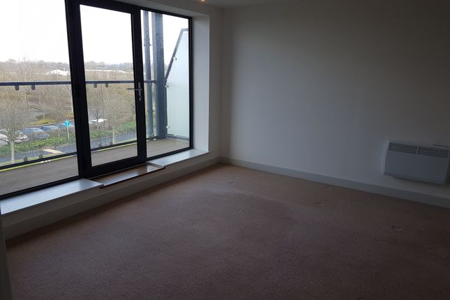 Thumbnail Flat to rent in Firefly Avenue, Old Railway Quarter Swindon