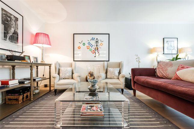 Picture No. 15 of Bristol House, 67 Lower Sloane Street, London SW1W