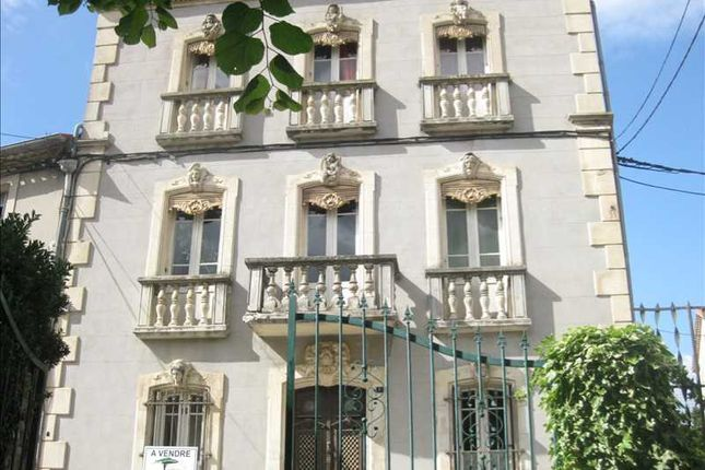 Thumbnail Property for sale in Languedoc-Roussillon, Aude, Castelnaudary