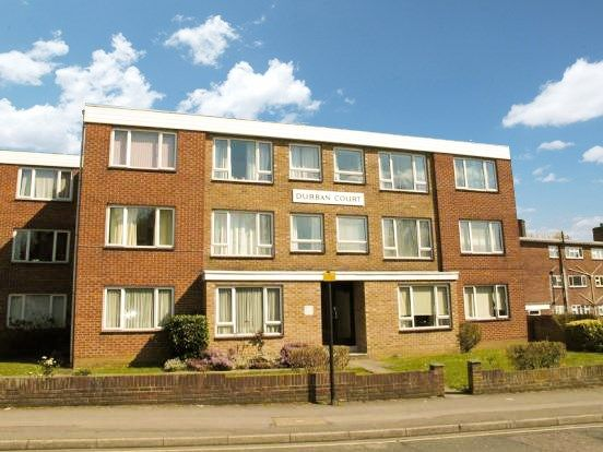 Flat for sale in Northlands Road, Banister Park, Southampton