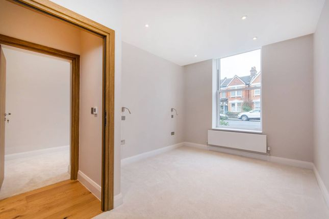Thumbnail Flat for sale in Samos Road, Anerley