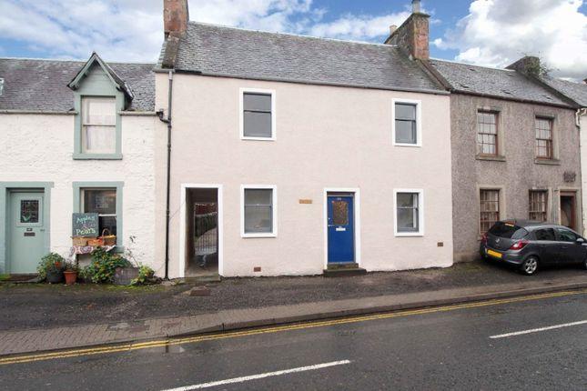 Thumbnail Terraced house for sale in High Street, Newburgh, Fife