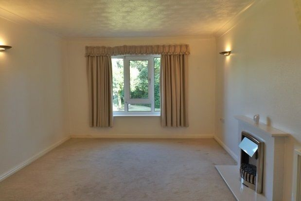 Thumbnail Flat to rent in Dingleway, Appleton, Warrington