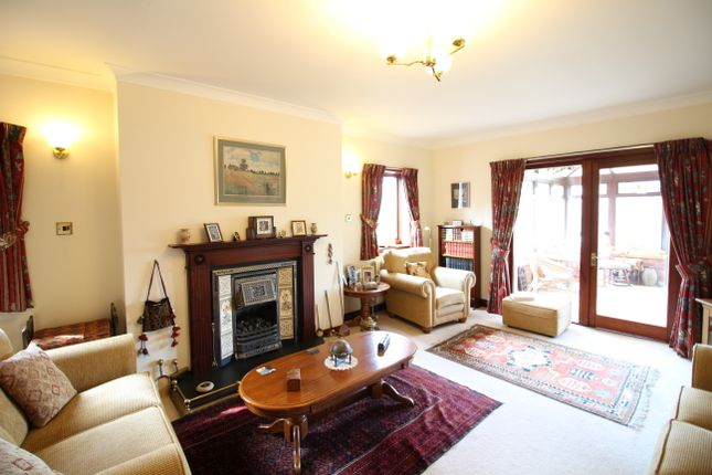 Sitting Room of Top Street, Conon Bridge IV7