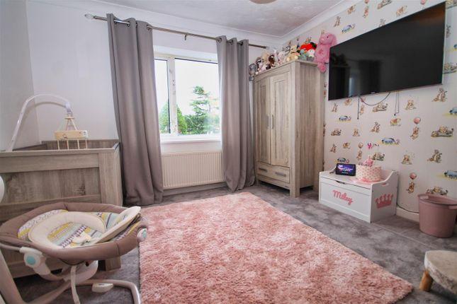 Bedroom 2 of Kinson Grove, Bournemouth BH10