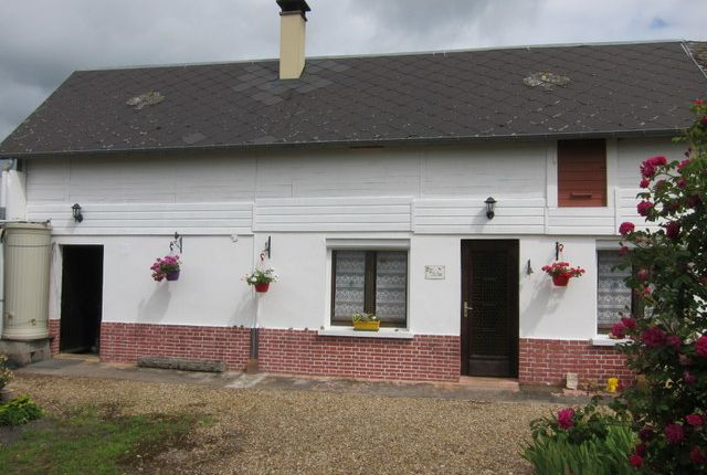 2 bed property for sale in Calleville, Haute-Normandie, 27800, France