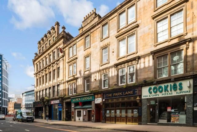 Thumbnail Flat for sale in Hope Street, City Centre, Glasgow, Lanarkshire