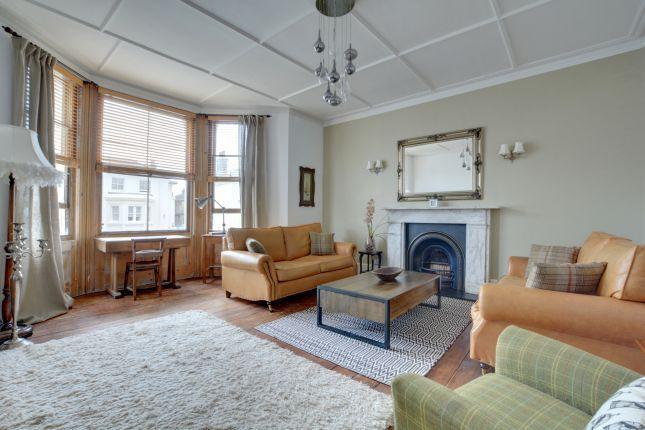 Thumbnail Flat to rent in Medina Villas, Brighton